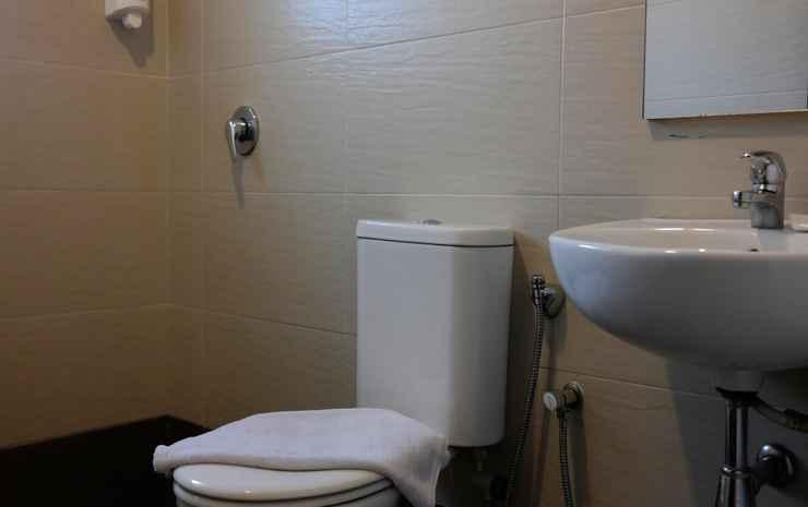 My Hotel @ Bukit Bintang Kuala Lumpur -