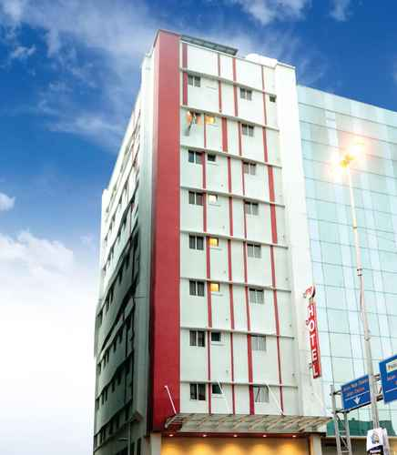 EXTERIOR_BUILDING My Hotel @ Bukit Bintang