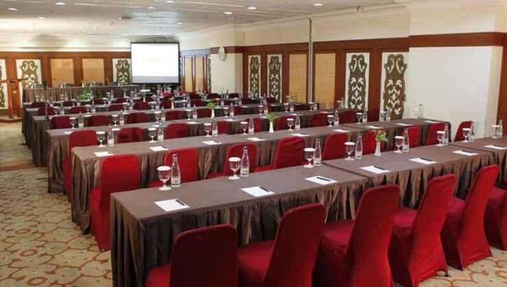 FUNCTIONAL_HALL Singgasana Hotel Makassar