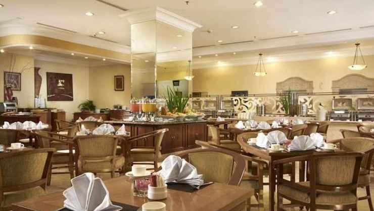 RESTAURANT Singgasana Hotel Makassar