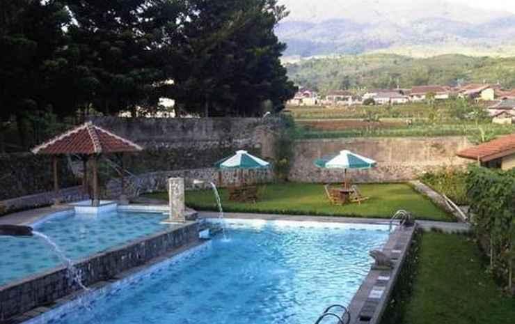 Tangko Resort - Puncak Cipanas Puncak -