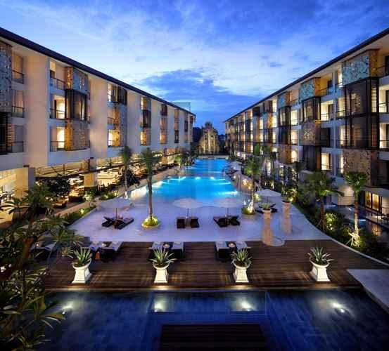 SWIMMING_POOL The Trans Resort Bali