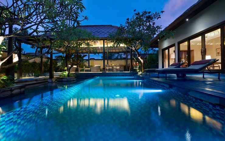 The Trans Resort Bali Bali - One Bedroom Private Pool Villa