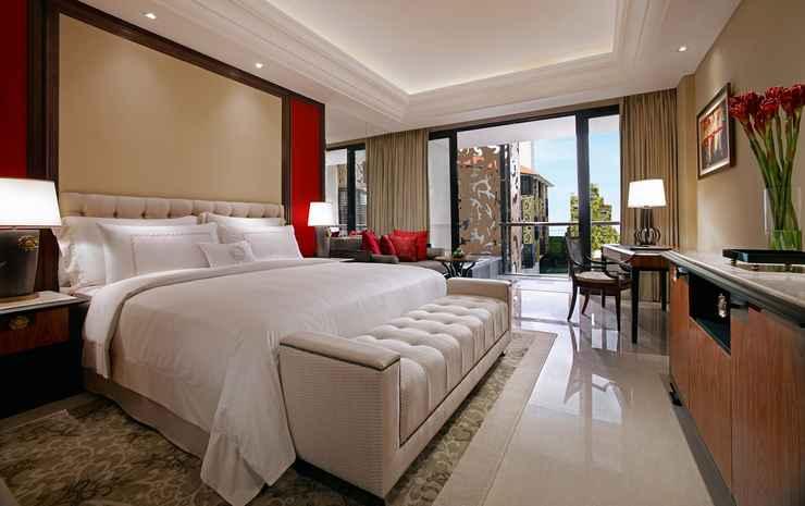 The Trans Resort Bali Bali - Premier Room - No Breakfast