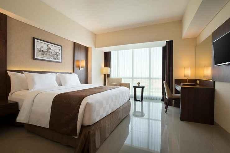 BEDROOM Best Western Papilio Hotel
