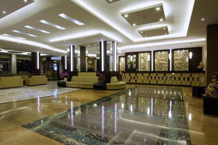 LOBBY Dominic Hotel Purwokerto