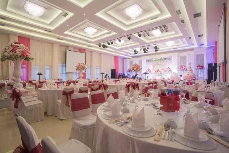 FUNCTIONAL_HALL Dominic Hotel Purwokerto