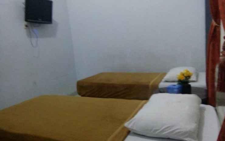 Hotel Latansa Nuansa Syariah Bengkulu - Superior Room