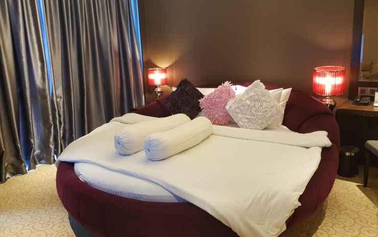 KSL Hotel & Resort Johor Bahru Johor - Honeymoon Suite