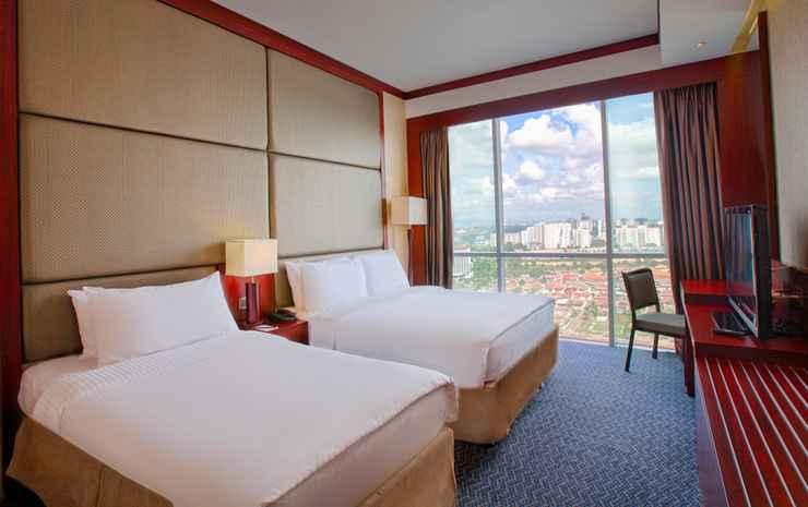 KSL Hotel & Resort Johor Bahru Johor - Superior Triple - Room Only