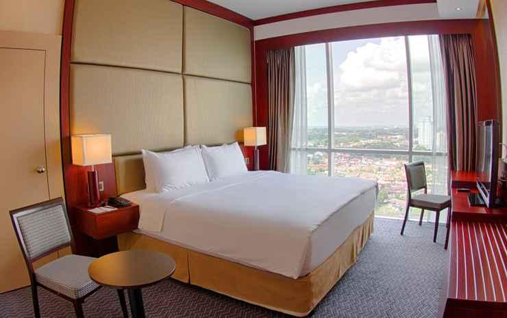 KSL Hotel & Resort Johor Bahru Johor - Superior King - Room Only