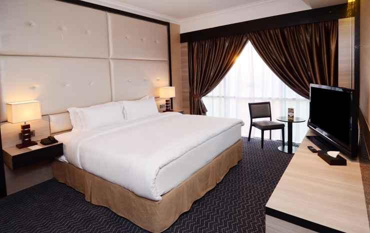 KSL Hotel & Resort Johor Bahru Johor - Deluxe King - Room Only