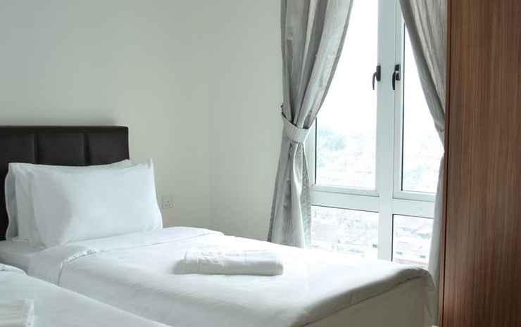 KSL Hotel & Resort Johor Bahru Johor - 4 Bedroom Apartment