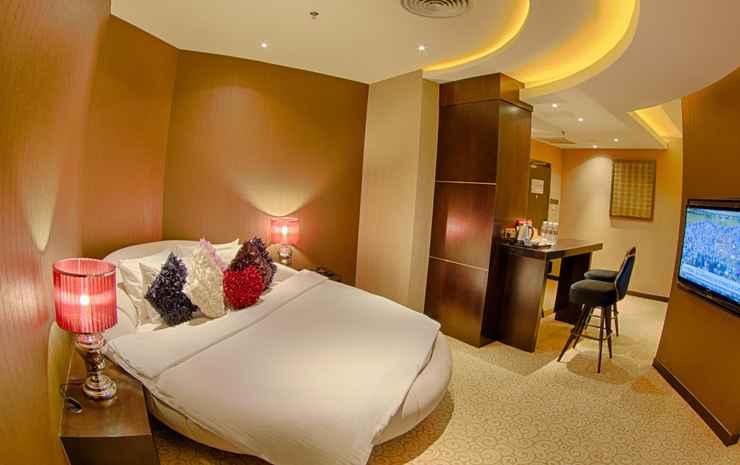 KSL Hotel & Resort Johor Bahru Johor - Caladium Suite