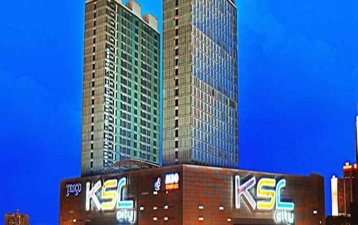 KSL Hotel & Resort Johor Bahru Johor -