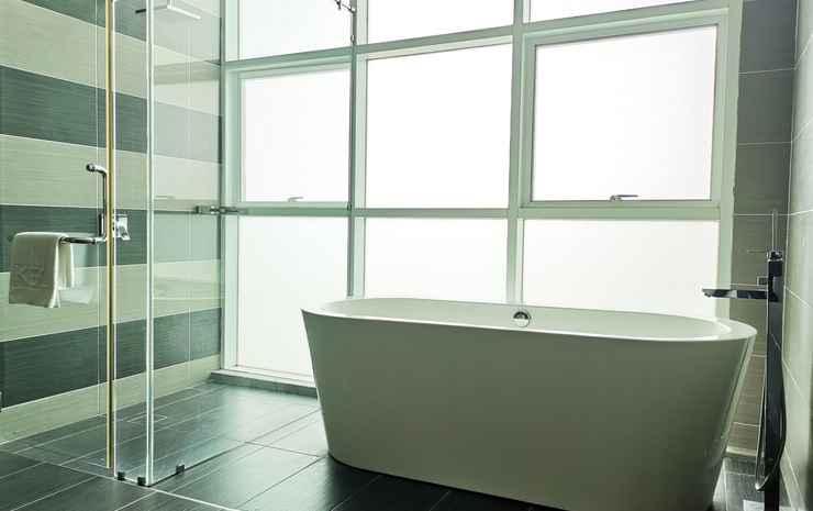 KSL Hotel & Resort Johor Bahru Johor - Executive 4 Bedroom Duplex