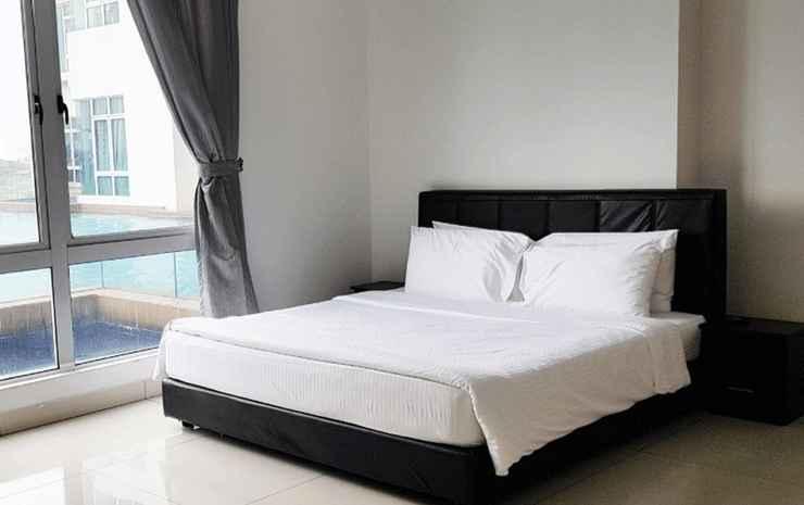 KSL Hotel & Resort Johor Bahru Johor - Executive 3 Bedroom Apartment with Private Pool B