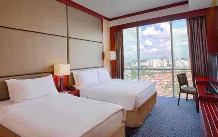 KSL Hotel & Resort Johor Bahru Johor - Deluxe Twin - Room Only