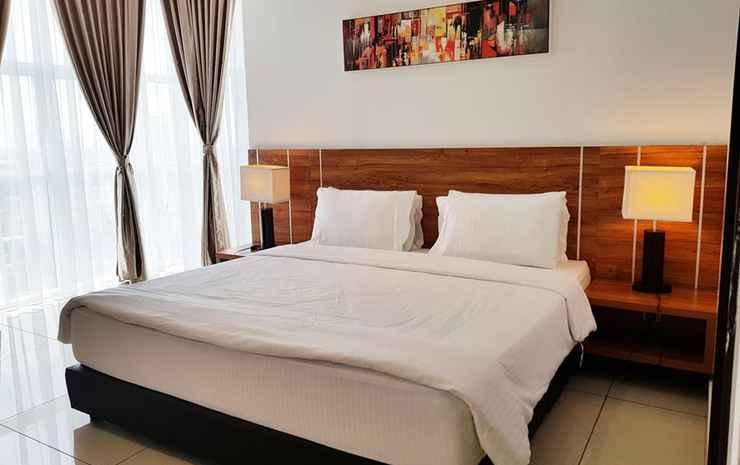 KSL Hotel & Resort Johor Bahru Johor - Penthouse 3 Bedroom B