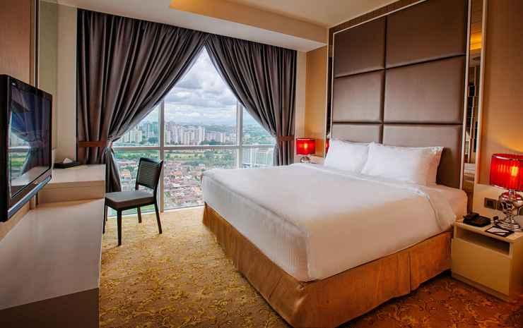 KSL Hotel & Resort Johor Bahru Johor - Camellia Suite Premier