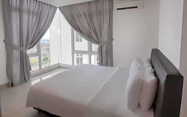 KSL Hotel & Resort Johor Bahru Johor - 3 Bedroom Apartment