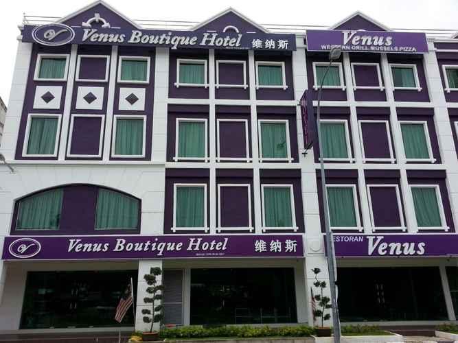 EXTERIOR_BUILDING Venus Boutique Hotel