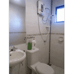 BATHROOM 8 O'Clock Lodge_Condo @ Bandar Utama, PJ Kuala Lumpur