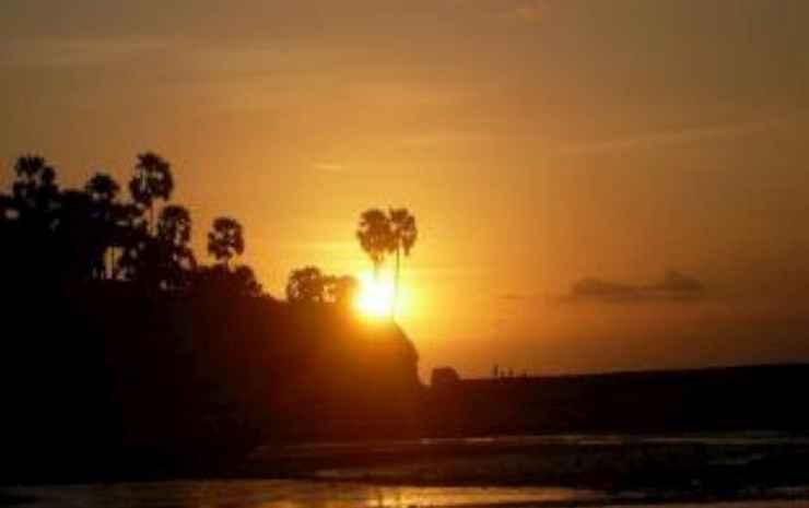 Hotel Olive Kupang Kupang -