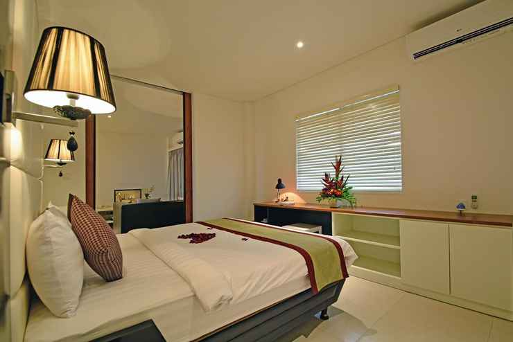 BEDROOM Sama Sama Suites & Restaurant
