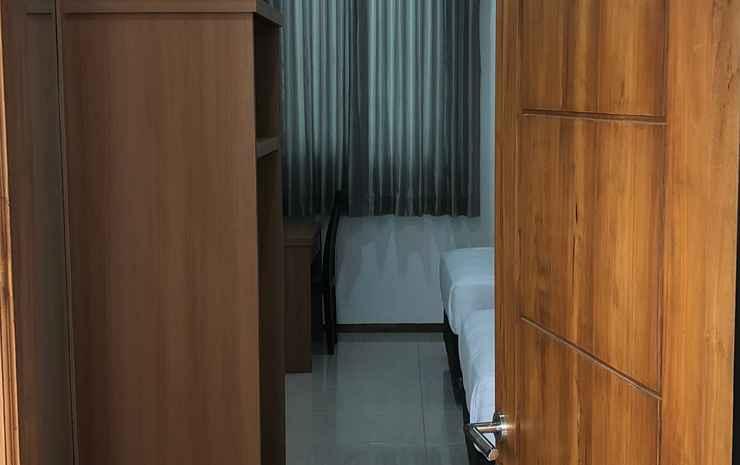 Aurora Hotel Siliwangi Cirebon - Standard Plus First Floor