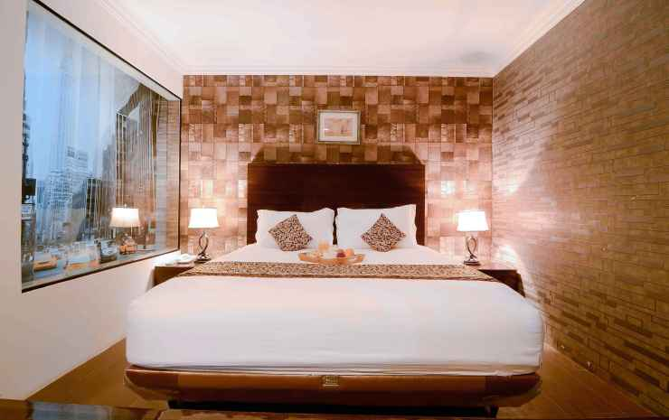 De Jehan's  Boutique Hotel  Kuningan - Junior Suite