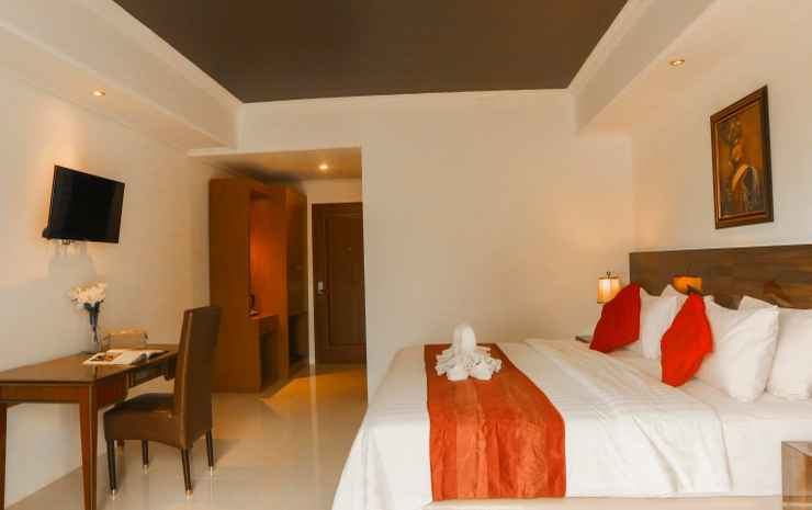 De Jehan's  Boutique Hotel  Kuningan - Executive Balkon A