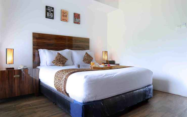 De Jehan's  Boutique Hotel  Kuningan - Business