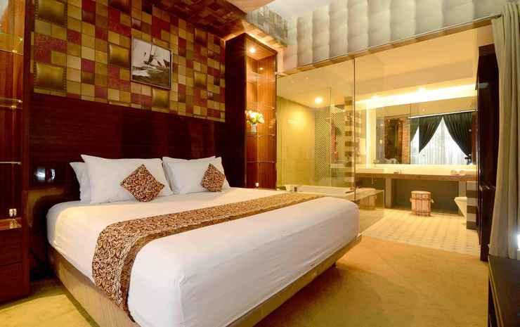 De Jehan's Hotel  Kuningan - Jehan's Suite