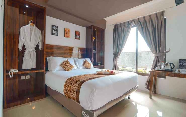 De Jehan's Hotel  Kuningan - Deluxe Room