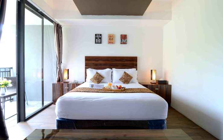 De Jehan's  Boutique Hotel  Kuningan - Superior Room Only
