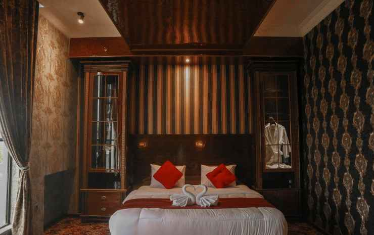 De Jehan's  Boutique Hotel  Kuningan - Queen Suite