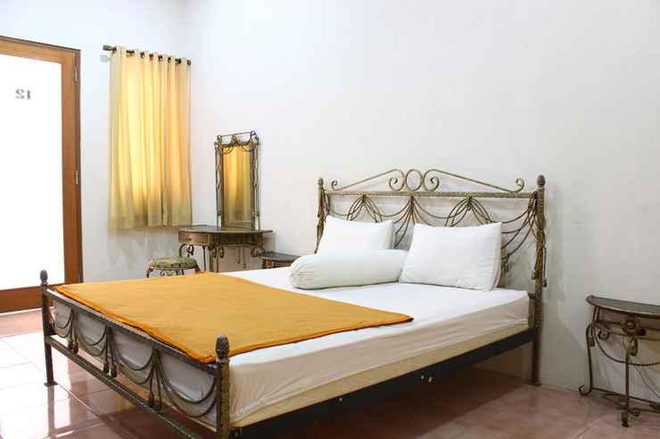 BEDROOM D'Palma Guest House