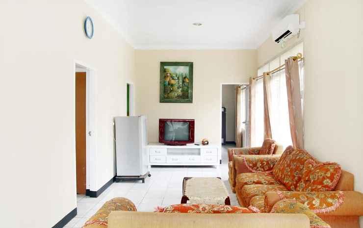 The Yonan Hotel Bogor - Bungalow Mutiara