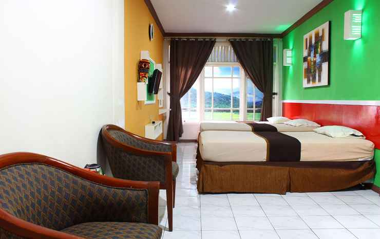 The Yonan Hotel Bogor - Rubby