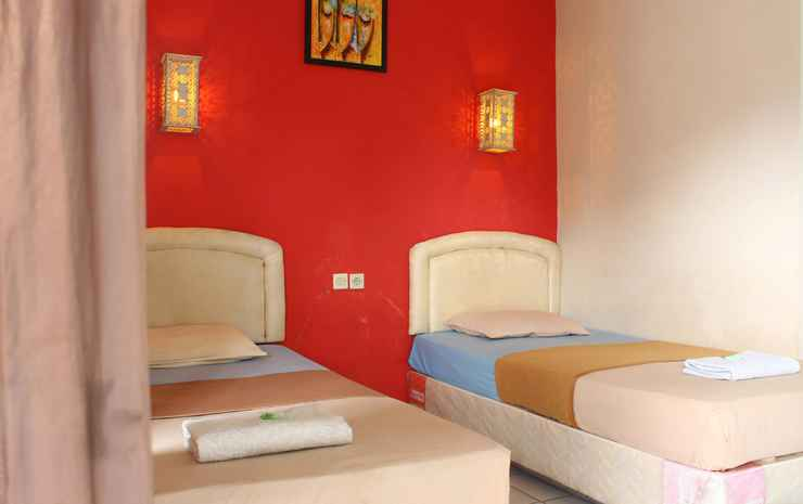 The Yonan Hotel Bogor - Safir