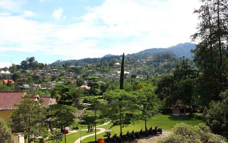 Bayak Hotel Bumdes Cipayung & Resort Bogor -