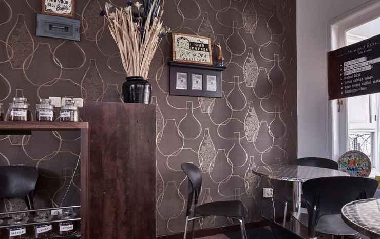 BAR_CAFE_LOUNGE Onyx Residence