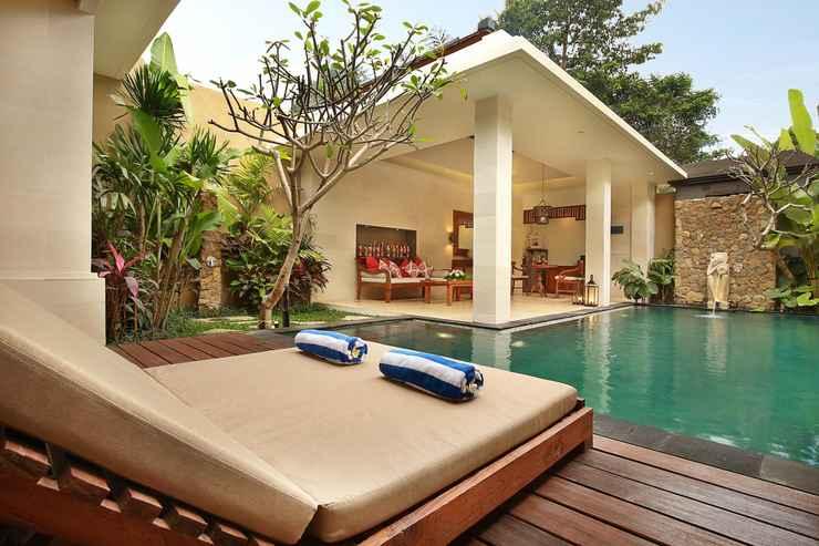 Kamajaya Villas In Sayan Gianyar Bali