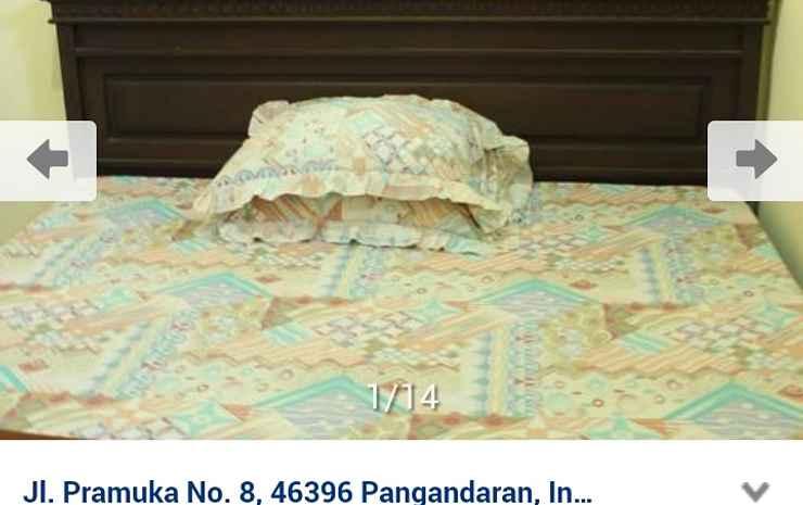 De Ibeel Pangandaran - Standard Fan