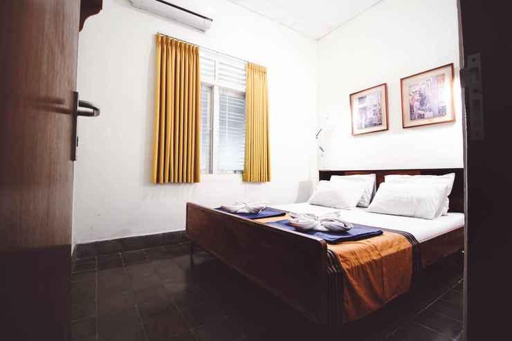 BEDROOM Bhumi Hostel