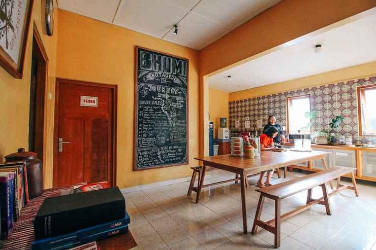 COMMON_SPACE Bhumi Hostel
