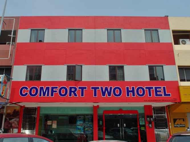 EXTERIOR_BUILDING Comfort Two Hotel