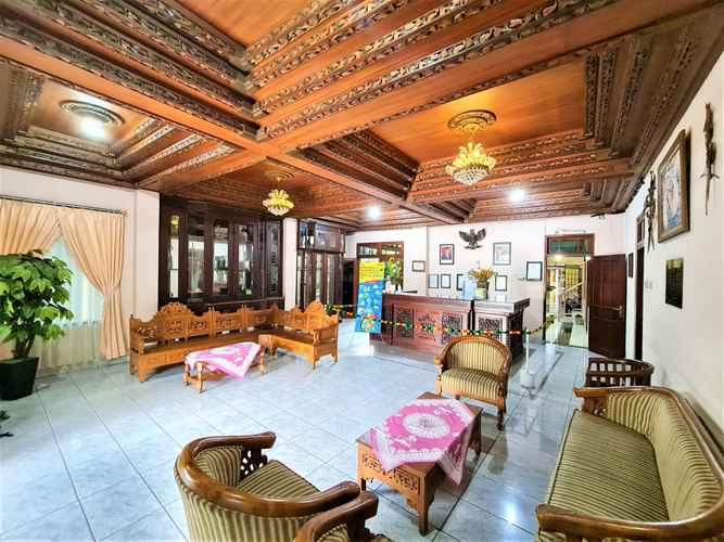 LOBBY Hotel Gemah Ripah