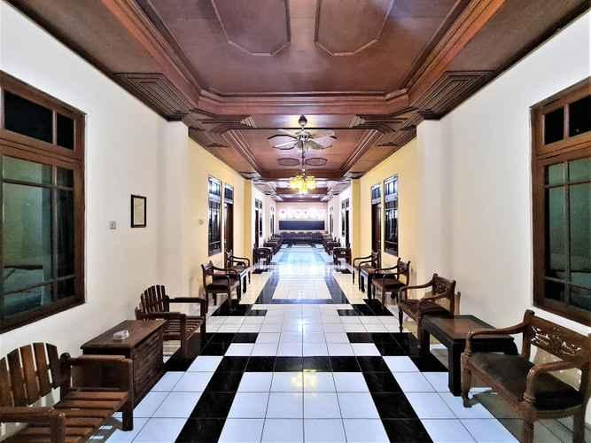 FUNCTIONAL_HALL Hotel Gemah Ripah